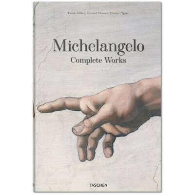 Michelangelo. Complete Works, автор Frank Zollner