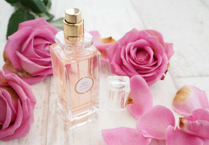 ❤ Духи Caron Delire de Roses ❤