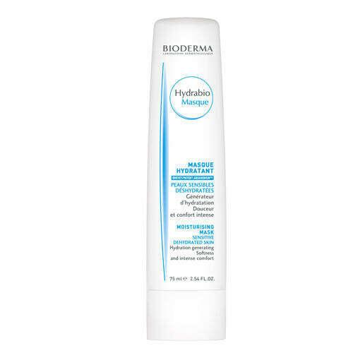 Маски для волос от BioDerma