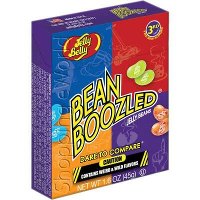 Бобы Bean Boozleed