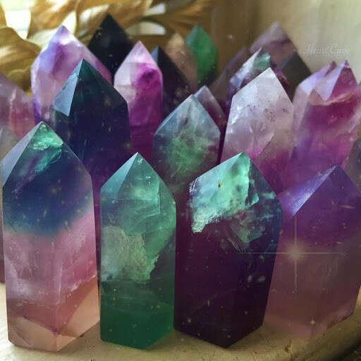 Кристаллы , камни