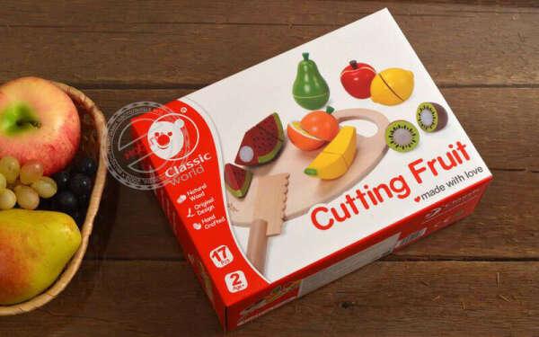 Настольная игра Cutting fruit