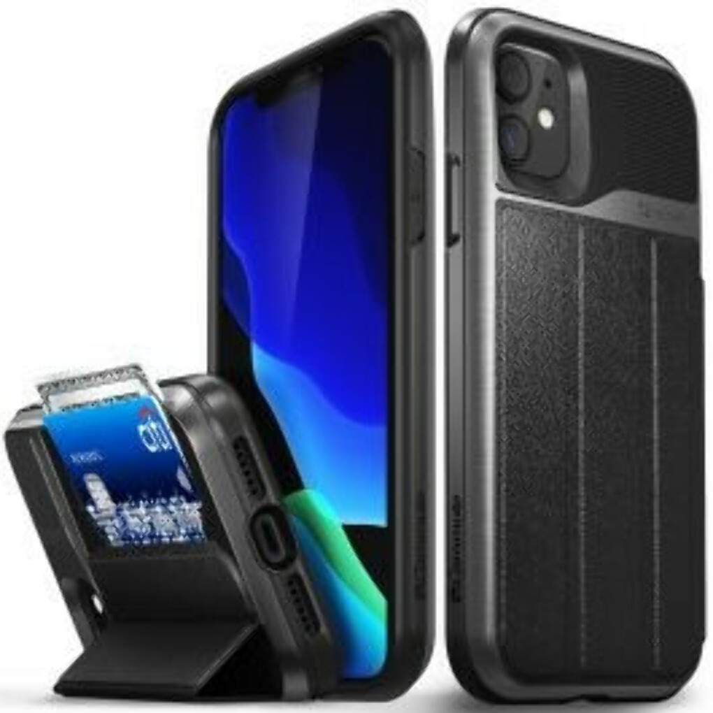 vCommute iPhone 11 Wallet Case
