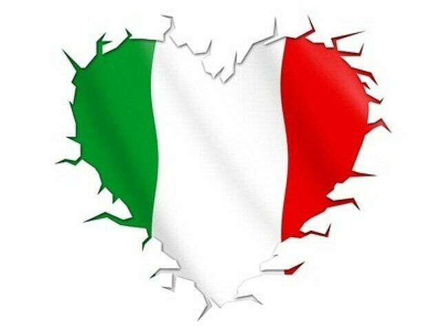Говорить по-итальянски