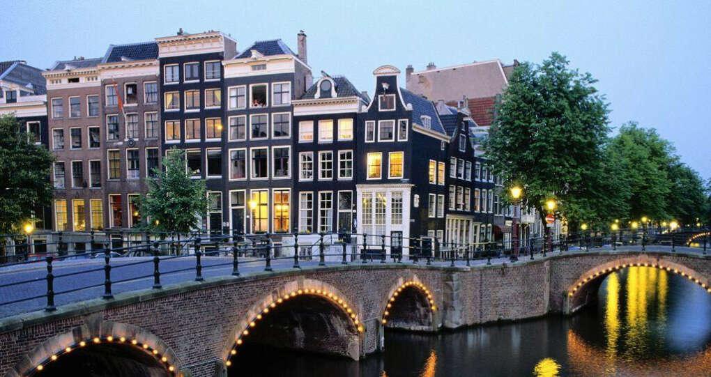 я хочу в Нидерланды