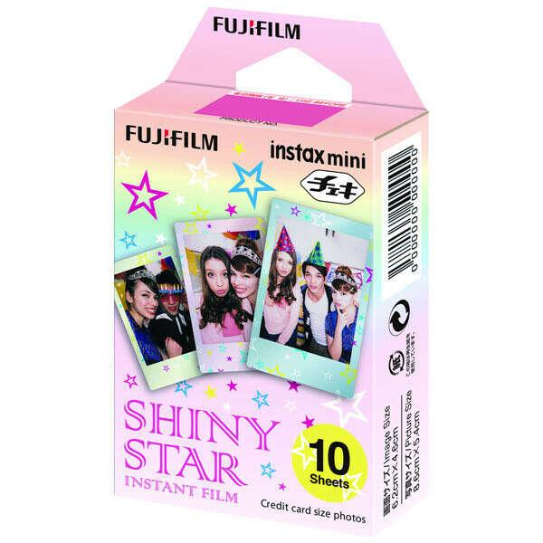 Картридж для фотоаппарата Fujifilm Instax Mini 11