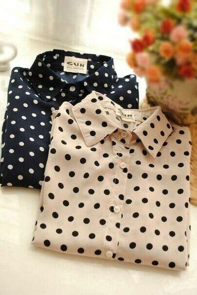Хочу такие рубашки.