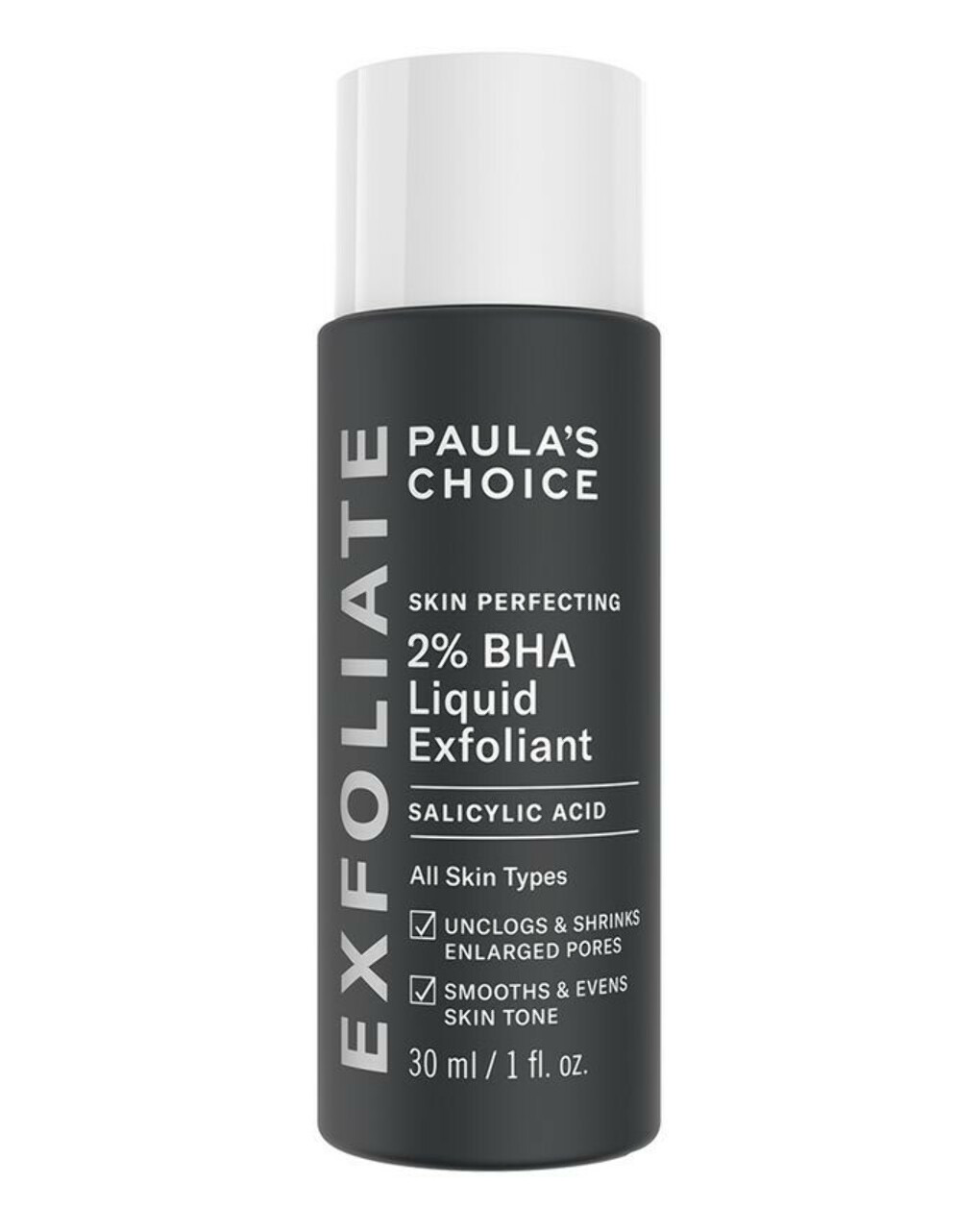 PAULA'S CHOICE Skin Perfecting 2% BHA Liquid Exfoliant( 30ml )