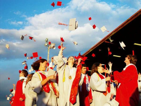 Успешно окончить университет
