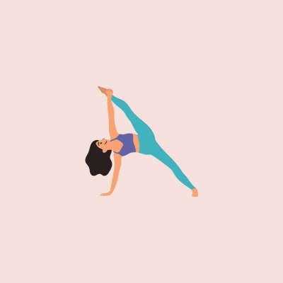 абонемент в йогастудию