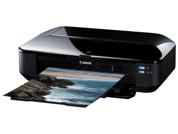 Принтер струйный A3 Canon PIXMA iX6540