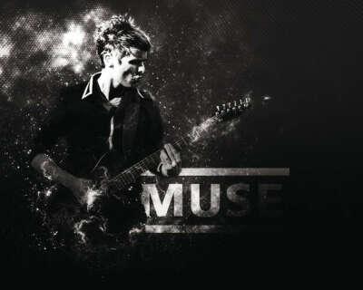 Побывать на концерте MUSE