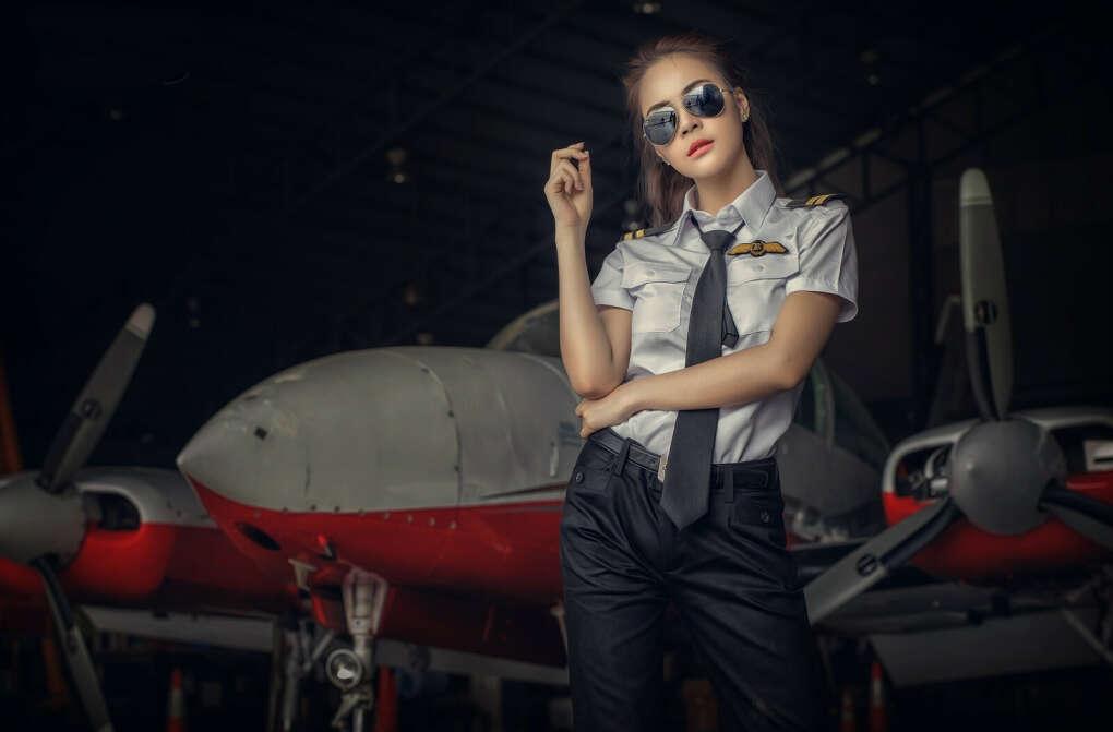 Получить права пилота малой авиации