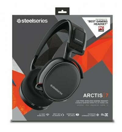 Наушники SteelSeries Arctis 7