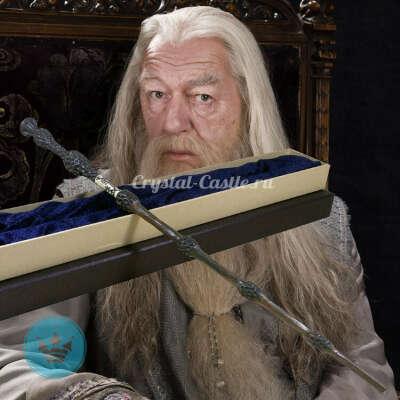 Волшебная палочка Дамблдора купить в Crystal-castle.ru