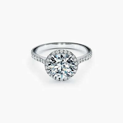 Кольцо Tiffany Soleste Ring