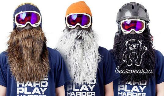 Бороду BearWear