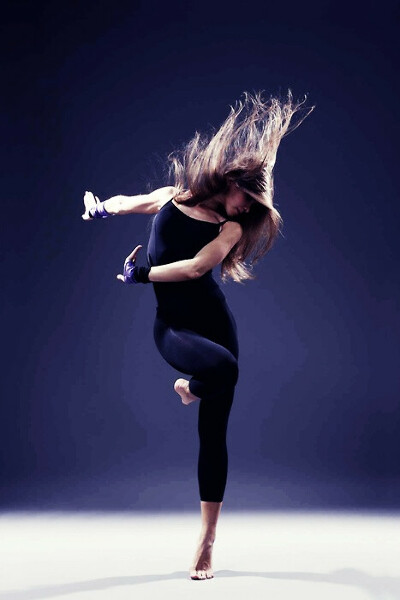 хочу почувствовать настоящую энергию танца