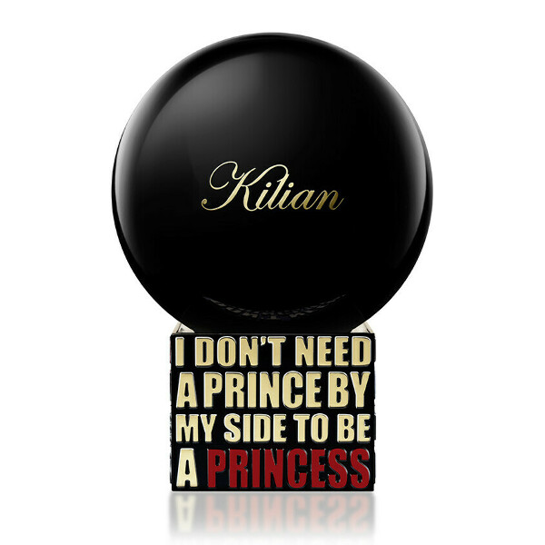 I Don't Need A Prince By My Side To Be A Princess By Kilian