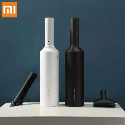 3211.6руб. |Портативный беспроводной пылесос Xiaomi SHUNZAO, компактный ручной пылесос с USB для автомобиля/дома, Z1/Z1 Pro|Пылесосы|   | АлиЭкспресс