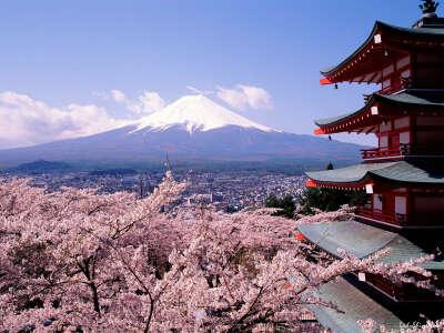 Хочу жить в Японии