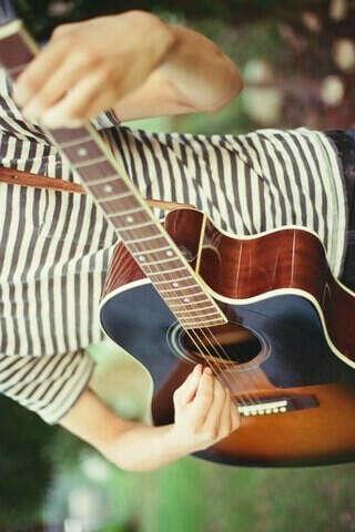 Хочу гитару