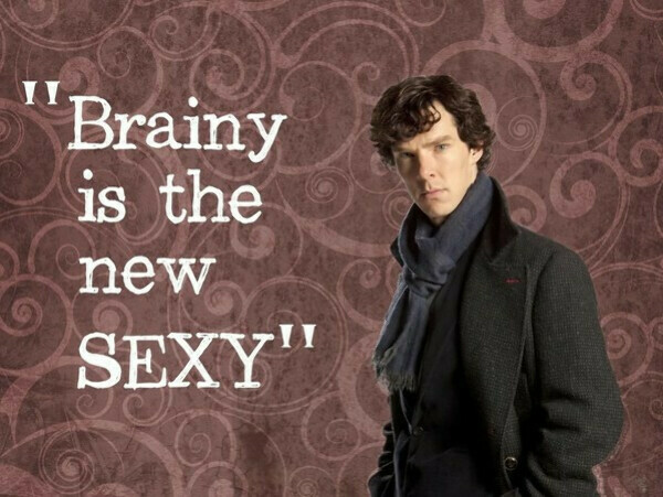 "СЕМИНАР ЮЛИИ УРСОВОЙ  ""Brainy is the new sexy"""