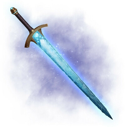 Научиться владеть мечом