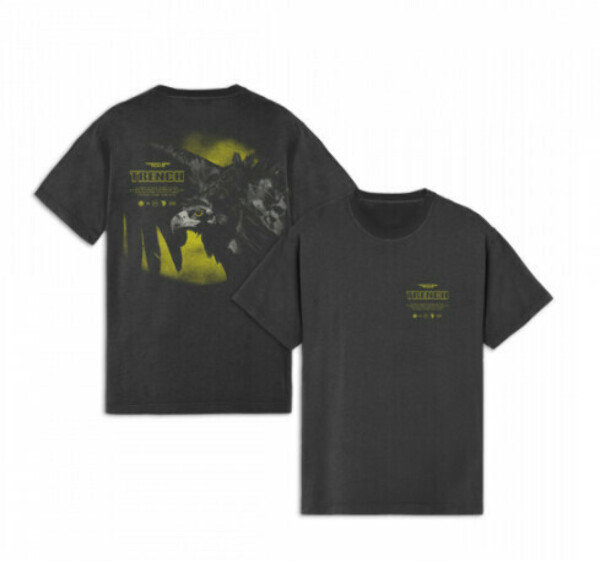 TRENCH T-SHIRT (S)