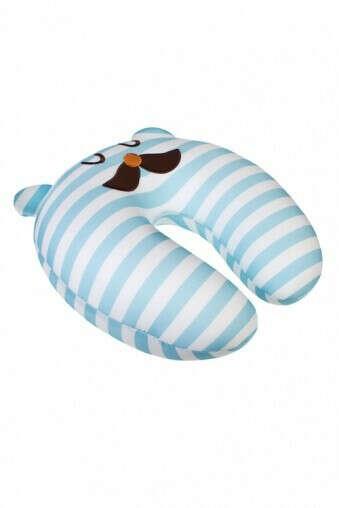 Подушка-подголовник «Усатый моряк»