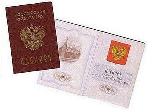 Получить гражданство РФ