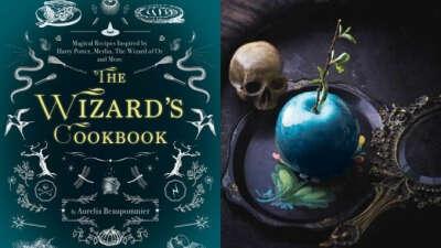 The Wizards's Cookbook