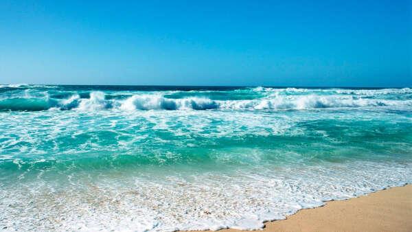 Увидеть океан