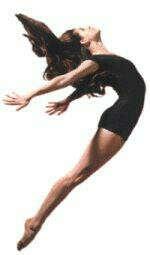 Хочу заниматься любимыми танцами, пока сама не захочу их бросить!
