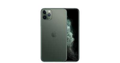 iPhone11 ProMax, 512ГБ, Тёмно-зелёный