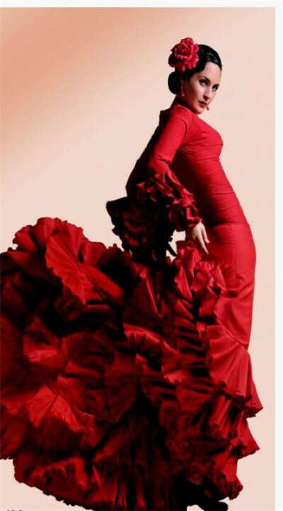 Научиться танцевать фламенко