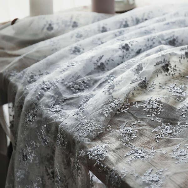 308.78руб. |Мелкий разбитый цветок, Водорастворимая Ткань из золотого шелка 0,5 м, ажурная вышивка, прозрачная сетчатая пряжа, платье, окно, газовая ткань|Ткань|   | АлиЭкспресс