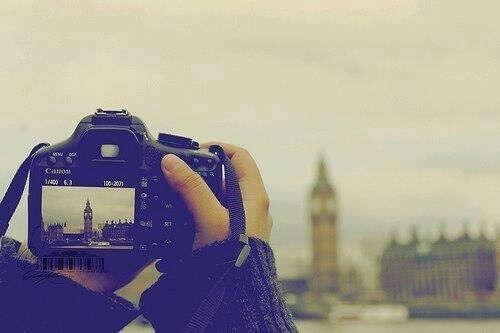 Увидеть Лондон своими глазами