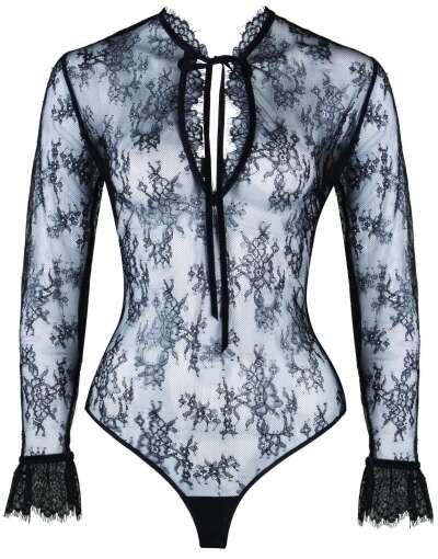 боди Miss West Bodysuit от Dita von Teese