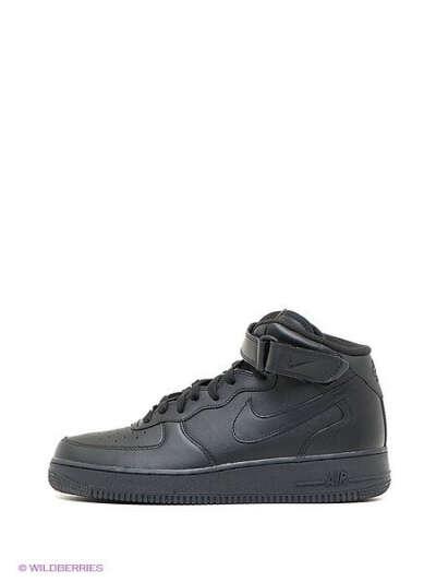 Сникеры AIR FORCE 1 MID '07, Nike