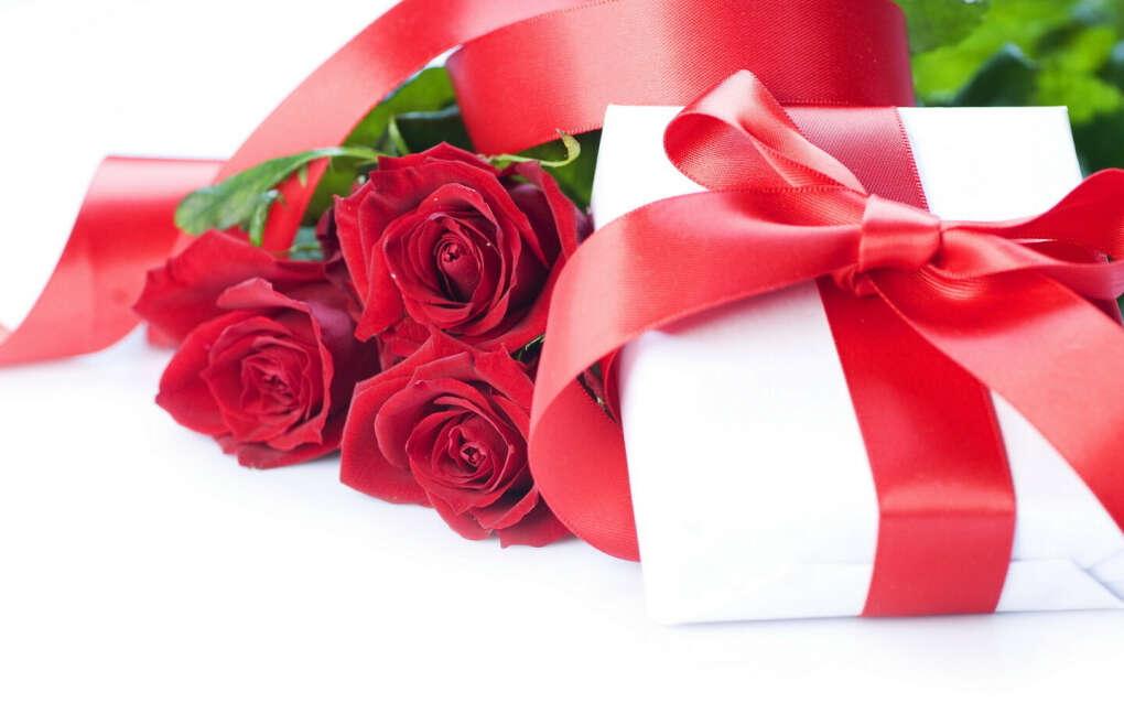 Подарок без повода =)