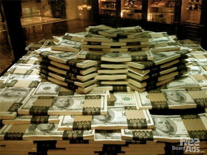 Деньги!Чёрт, я хочу много денег!!!