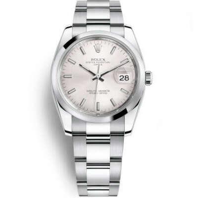 Швейцарские часы Rolex Datejust 34mm 115200
