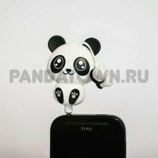 наушники Панда