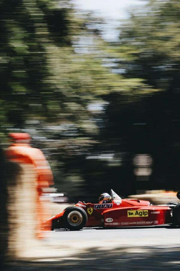 Покататься на трассе Формулы-1