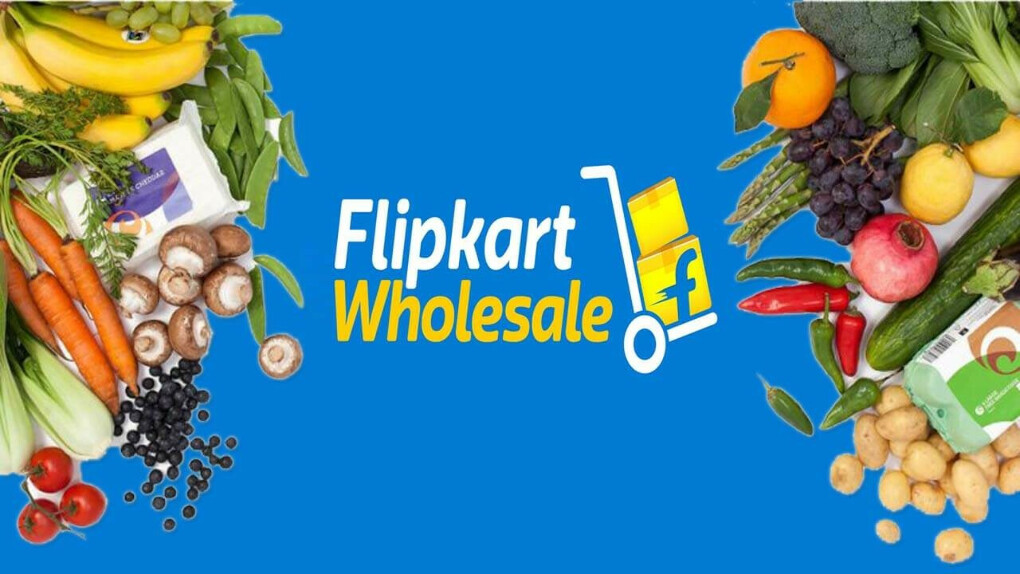 Flipkart Wholesale Launch | Flipkart's acquisition of Walmart India