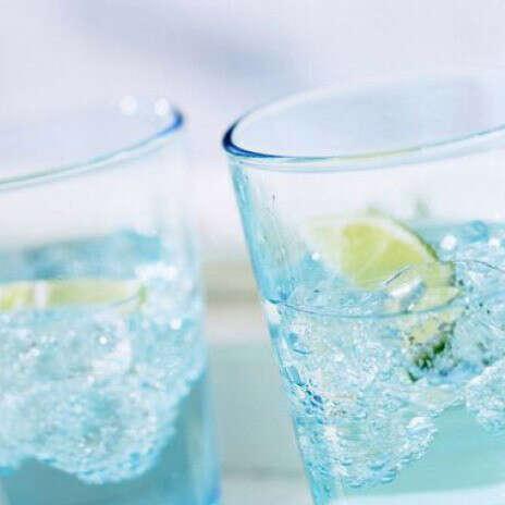 Пить воду
