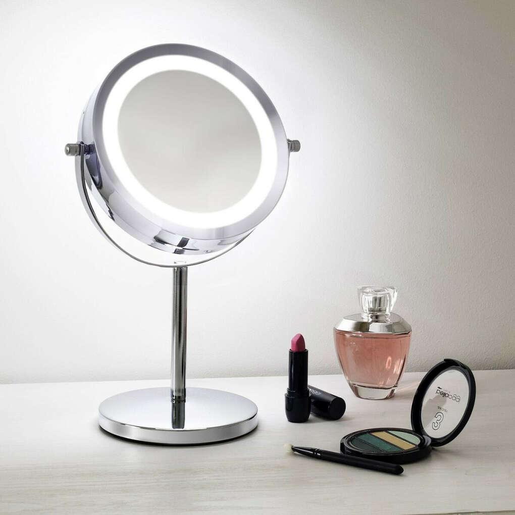 Зеркало с подстветкой