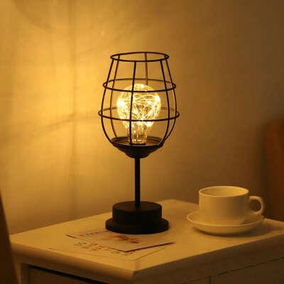 Светильник-ночник Бокал