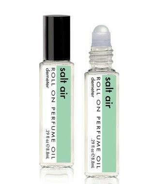 Demeter Fragrance Salt Air Роллербол